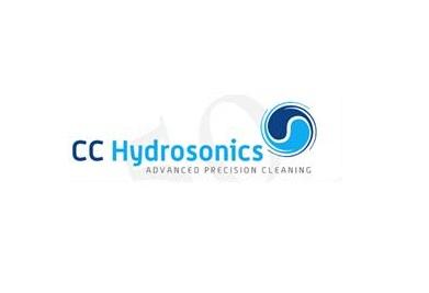 cc hydrosonics logo